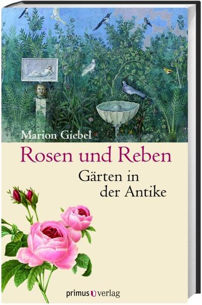 Rosen und Reben - Coverbild