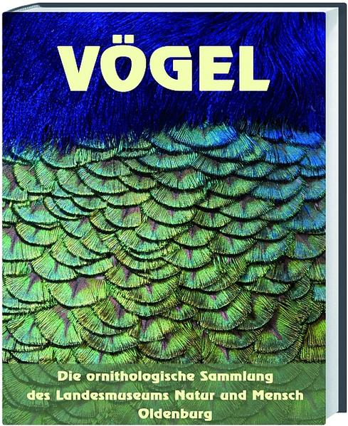 Vögel - Coverbild