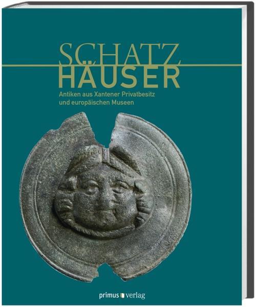 Schatzhäuser - Coverbild