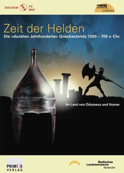 Zeit der Helden - Coverbild