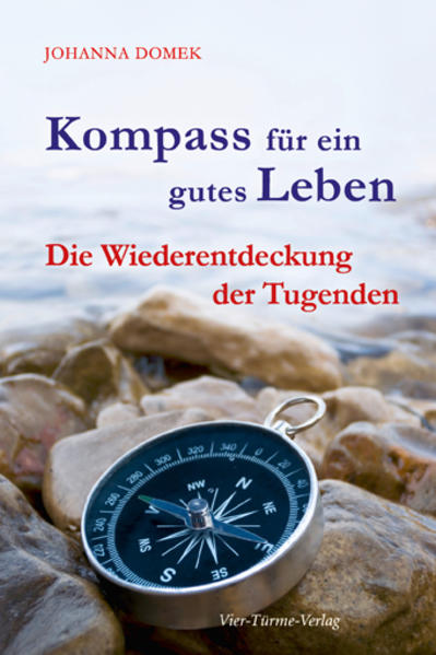 Kompass für ein gutes Leben - Coverbild