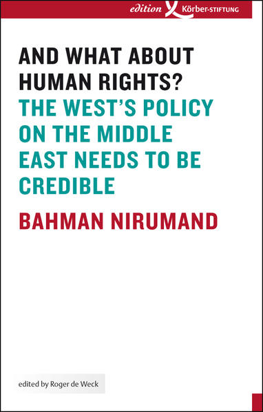 And what about Human Rights? - Coverbild
