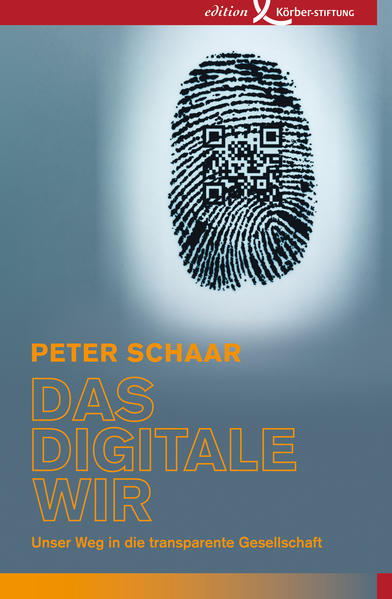 Das digitale Wir - Coverbild