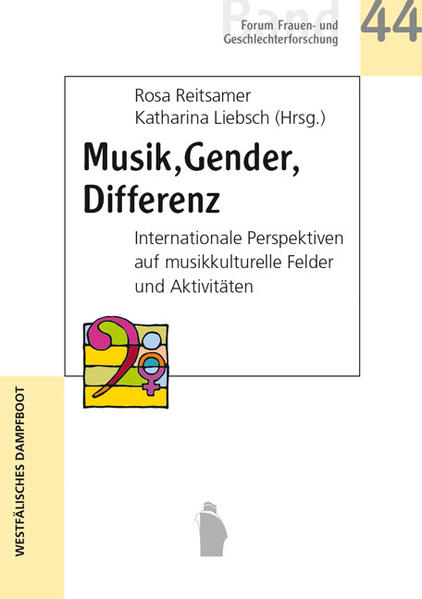 Kostenloses Epub-Buch Musik. Gender. Differenz