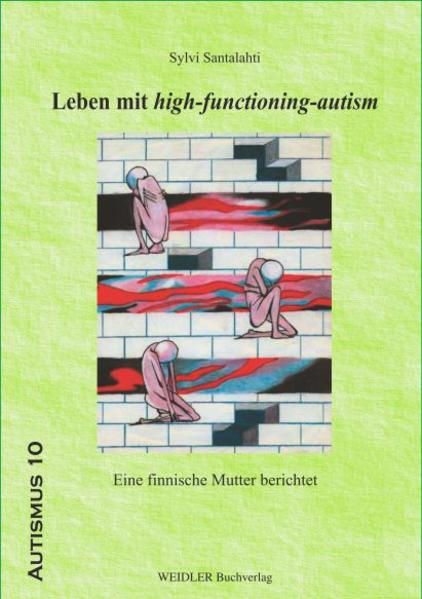 Leben mit high-functioning-autism - Coverbild