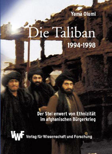 Die Talaban 1994-1998 - Coverbild