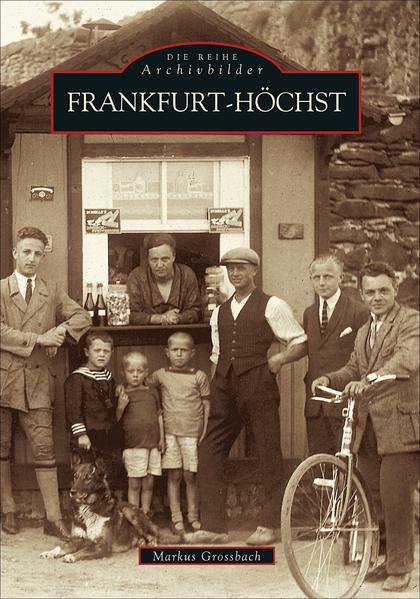 Frankfurt-Höchst - Coverbild
