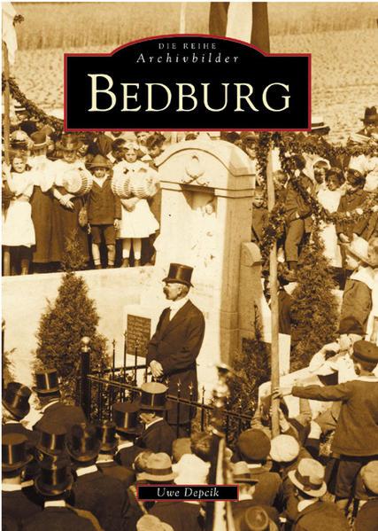 Bedburg - Coverbild