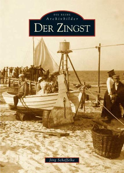 Der Zingst - Coverbild