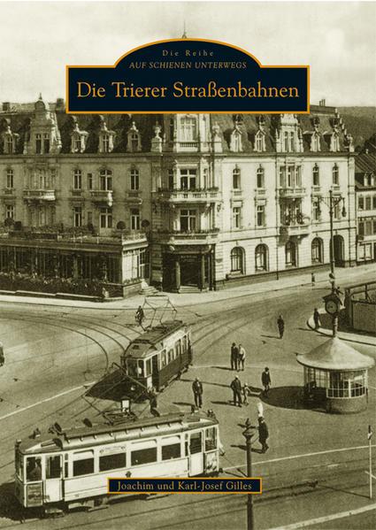 Die Trierer Straßenbahnen Epub Kostenloser Download