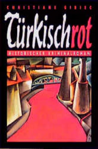 Türkischrot - Coverbild