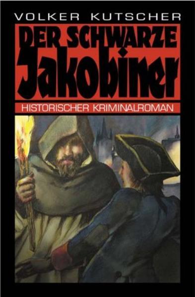 Der schwarze Jakobiner - Coverbild