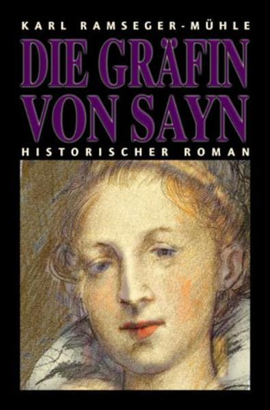 Die Gräfin von Sayn - Coverbild