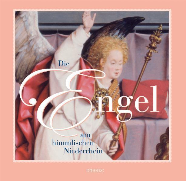 Die Engel am himmlischen Niederrhein - Coverbild