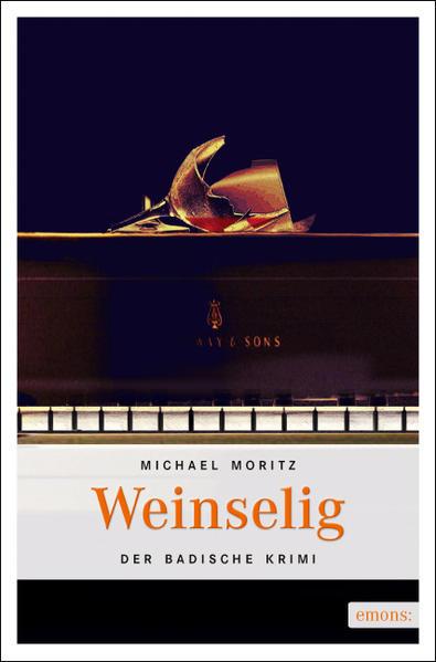 Weinselig - Coverbild