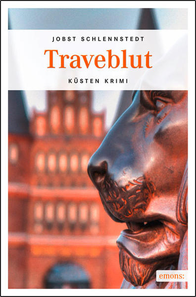 Traveblut - Coverbild