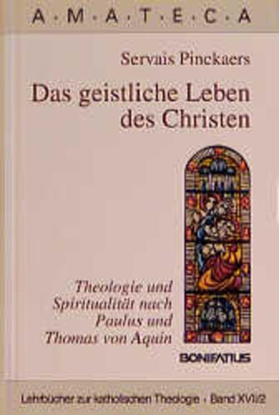 Das geistliche Leben des Christen - Coverbild