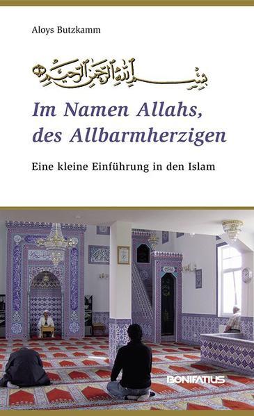 Im Namen Allahs, des Allbarmherzigen - Coverbild