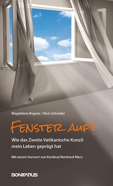 Fenster auf! - Coverbild