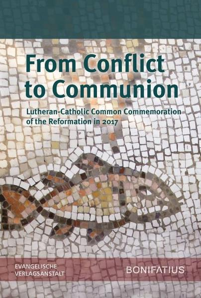 From Conflict to Communion - Coverbild