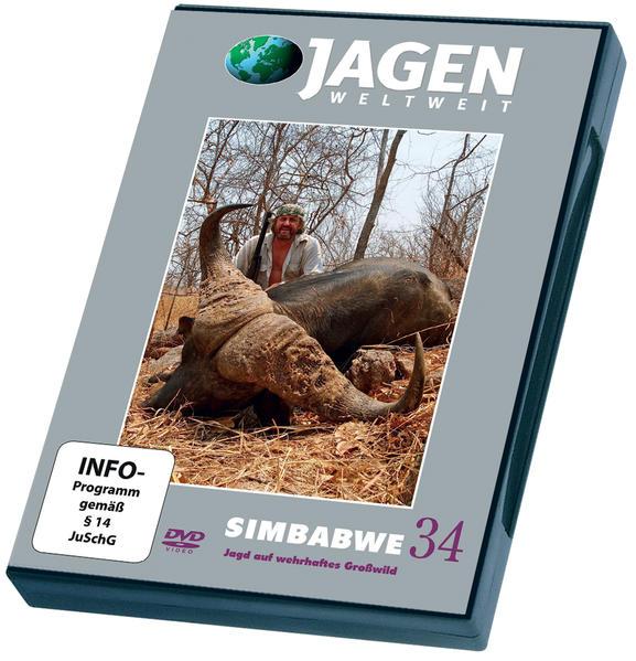 Simbabwe - JAGEN WELTWEIT DVD Nr. 34 PDF Download