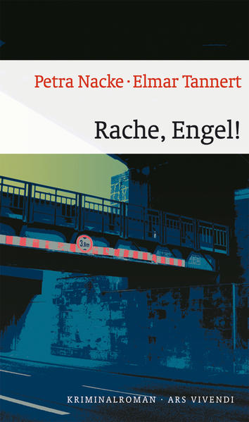 Rache, Engel! - Coverbild