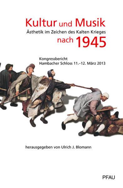 Kultur und Musik nach 1945 - Coverbild