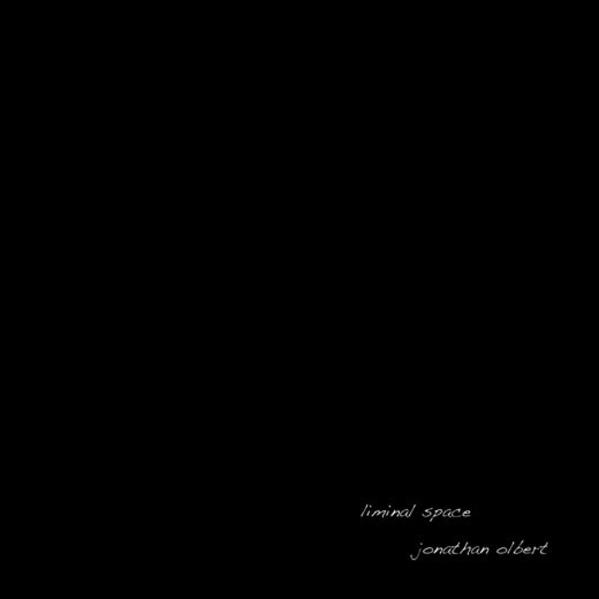 liminal space - Coverbild