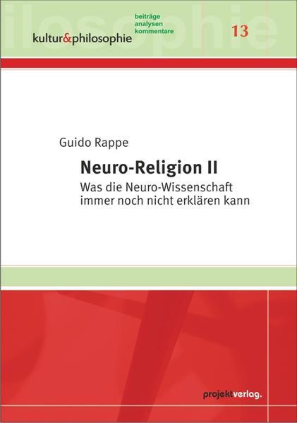 Neuro-Religion II PDF Download