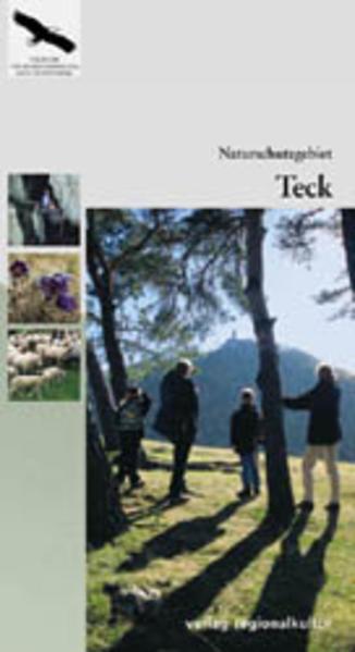Naturschutzgebiet Teck - Coverbild