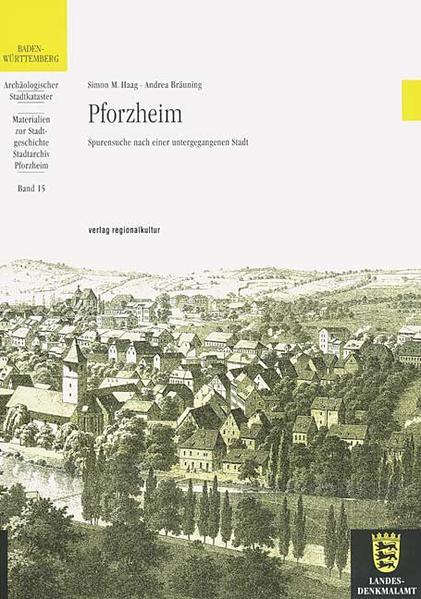 Pforzheim - Coverbild