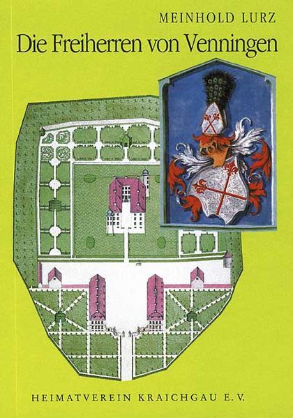 Die Freiherren von Venningen - Coverbild