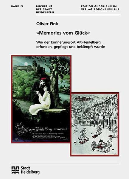 Memories vom Glück - Coverbild