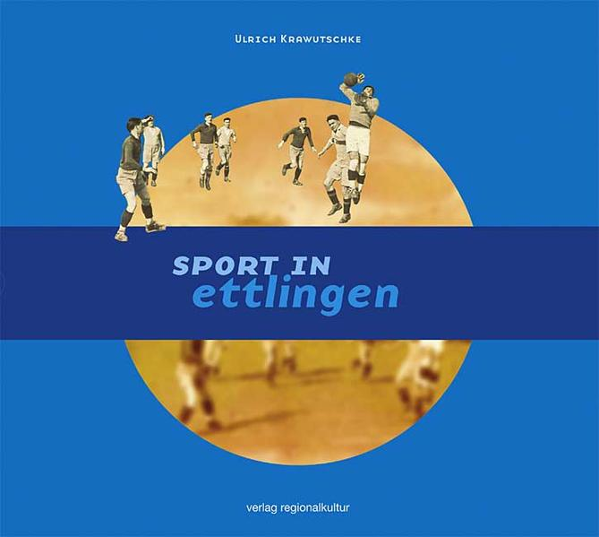 Sport in Ettlingen - Coverbild