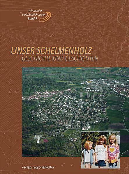 Unser Schelmenholz - Coverbild