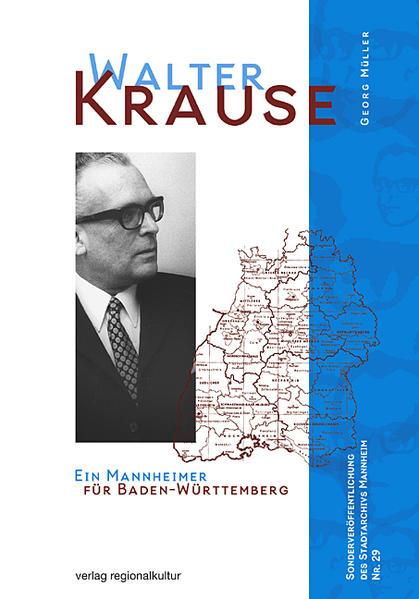 Walter Krause - Coverbild