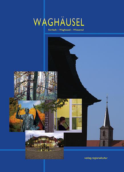 Waghäusel - Coverbild