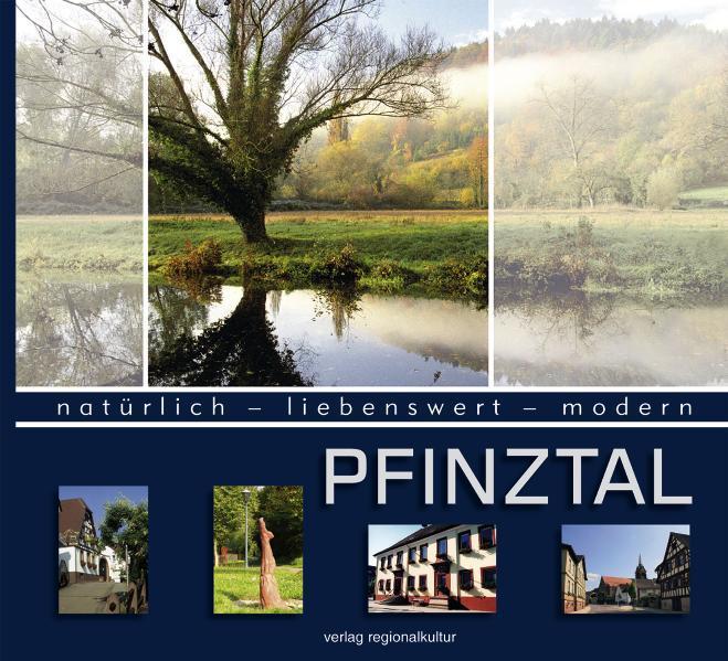Pfinztal - Coverbild