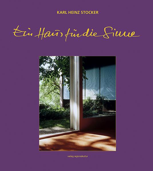 Ein Haus für die Sinne - Coverbild