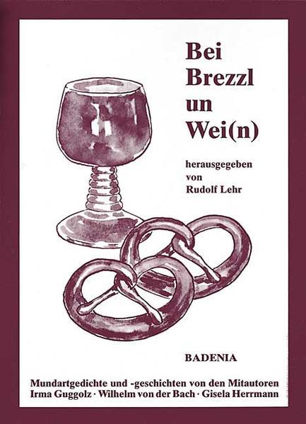 Bei Brezzl un Wei(n) - Coverbild