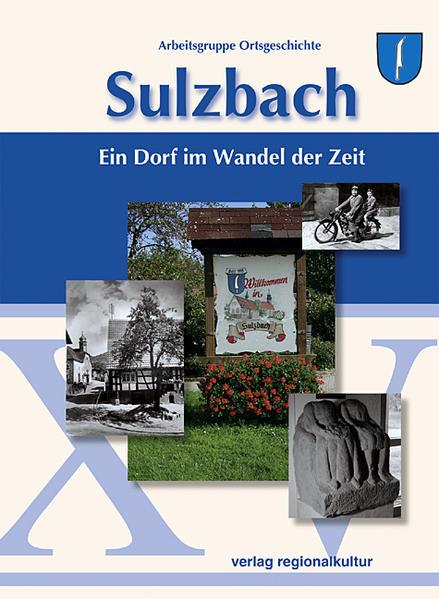 Sulzbach - Coverbild