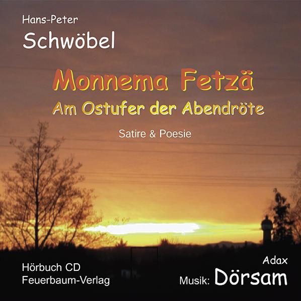 Monnema Fetzä - Coverbild