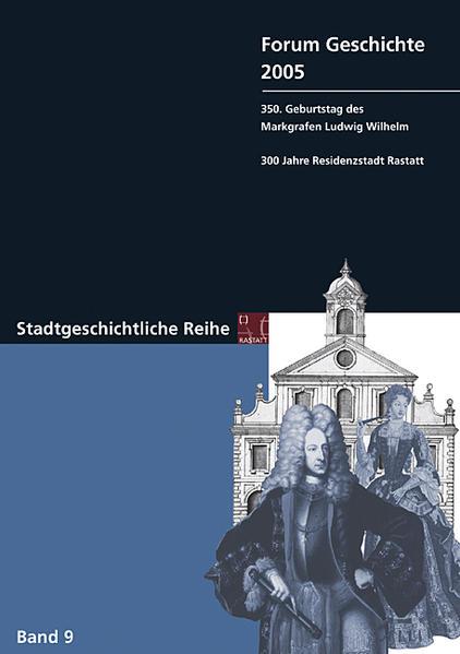 Forum Geschichte 2005 - Coverbild