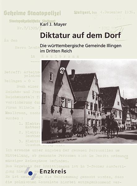 Diktatur auf dem Dorf - Coverbild