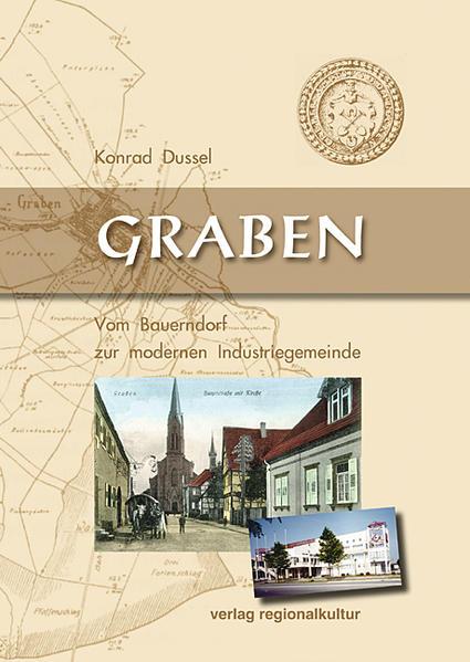 Graben - Coverbild