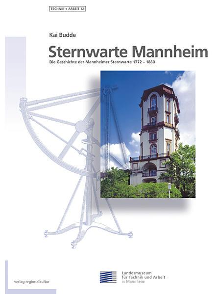 Sternwarte Mannheim - Coverbild