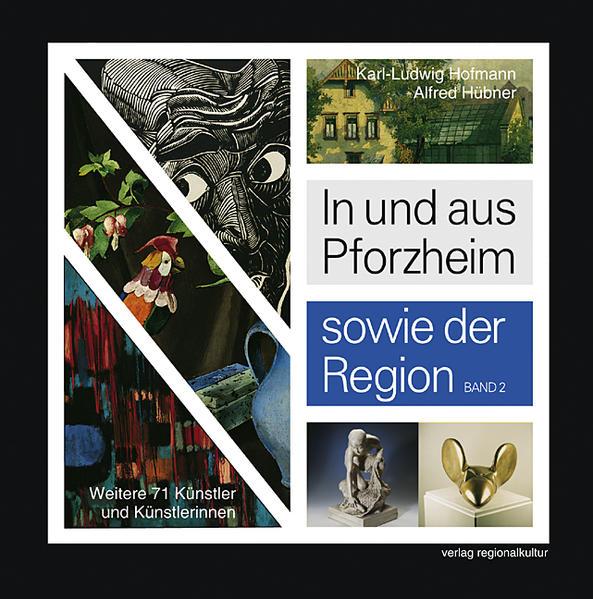 In und aus Pforzheim sowie der Region - Coverbild