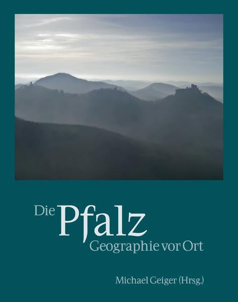 Die Pfalz - Coverbild