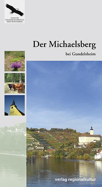 Der Michaelsberg bei Gundelsheim - Coverbild