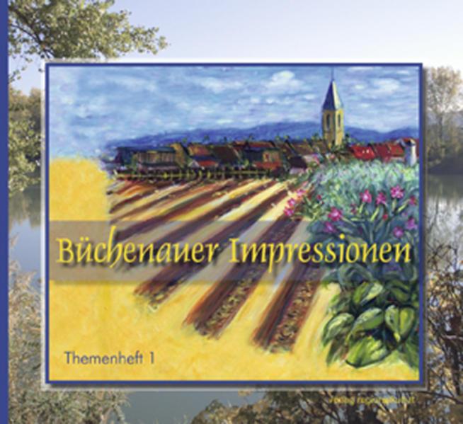 Büchenauer Impressionen - Coverbild